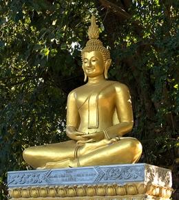 laos buddha-curt firestone