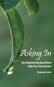 Asking In book cover